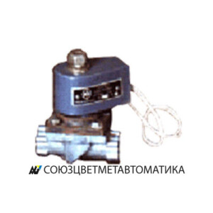 елекромагинтный клапан